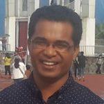 Timoteus Ata Leuehaq, S.S., MA