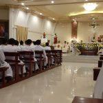 Misa Serah Terima