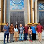 Evaluasi KKN Pastoral