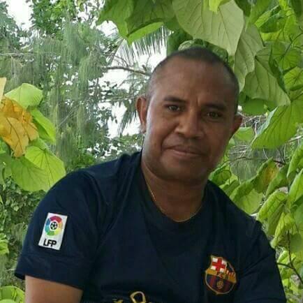 Dr. Ignasius Welerubun, S.S., M.A