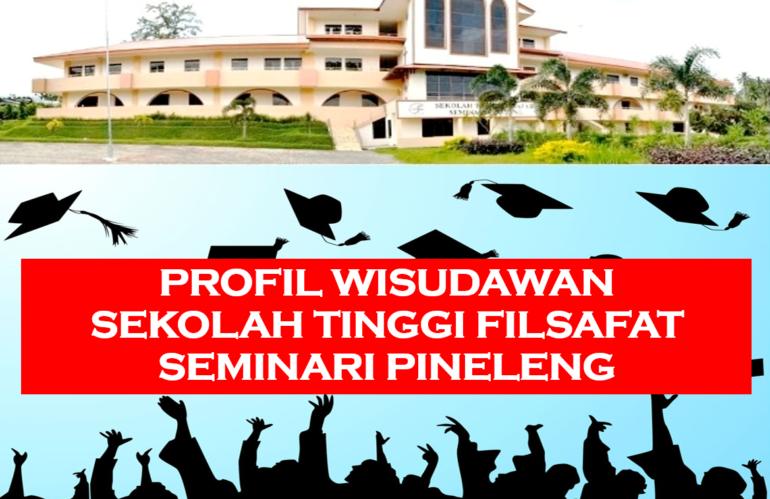 Profil Wisudawan STFSP 2021