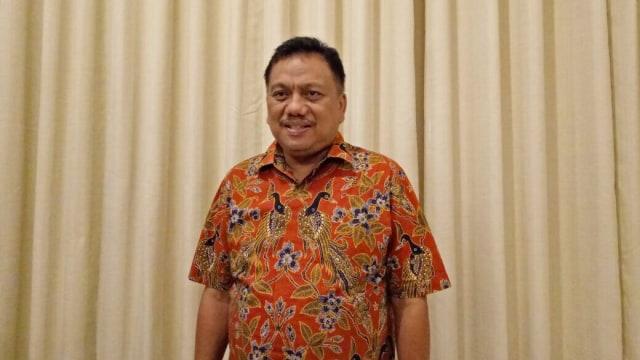 STFSP Kontribusi Penting dalam Pembangunan SDM Sulawesi Utara